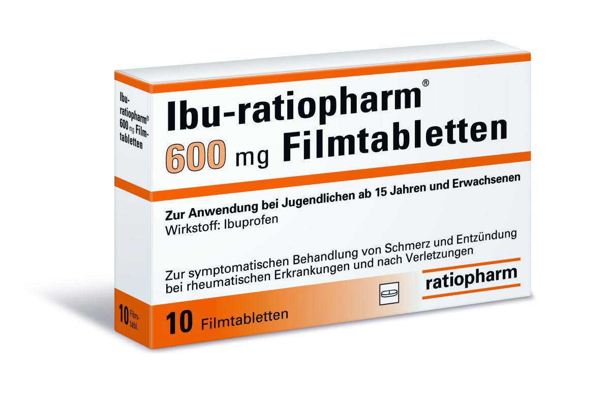 ibuprofen 600 rezeptfrei bestellen